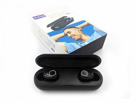 Беспроводные наушники Q10-TWS Bluetooth Headset 5.0, фото 2