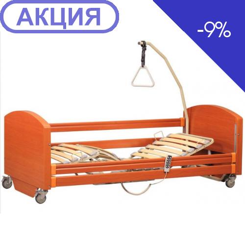 Медицинская кровать с электроприводом -91EV (Sofia Economy) (OSD)