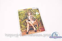 Mio Senso колготки женские 40 den цвет bronze LIMEave Размер:6