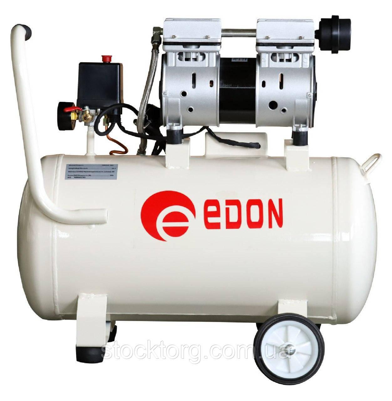 Компресор Edon ED550-50L