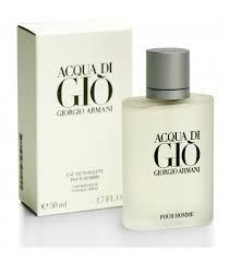 """Твердый парфюм """"Armani Acqua di Gio"""""""