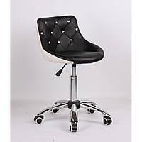 Стулья для маникюра, стул со спинкой для косметолога, кресло для клиентов и мастеров маникюра HC931K