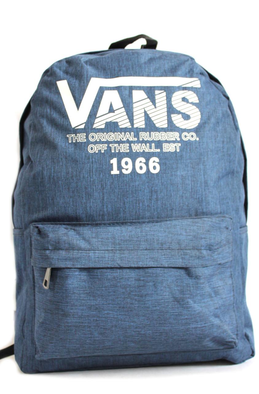 """Городской рюкзак """"Vans 8130"""""""