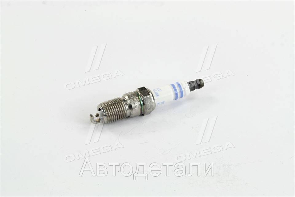 Свеча зажигания HR6DPP33V DOUBLE PLATINUM (FORD) (пр-во BOSCH) 0242240620