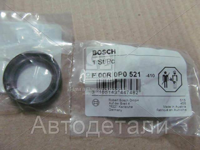 Сальник вала ТНВД (пр-во Bosch) F 00R 0P0 521