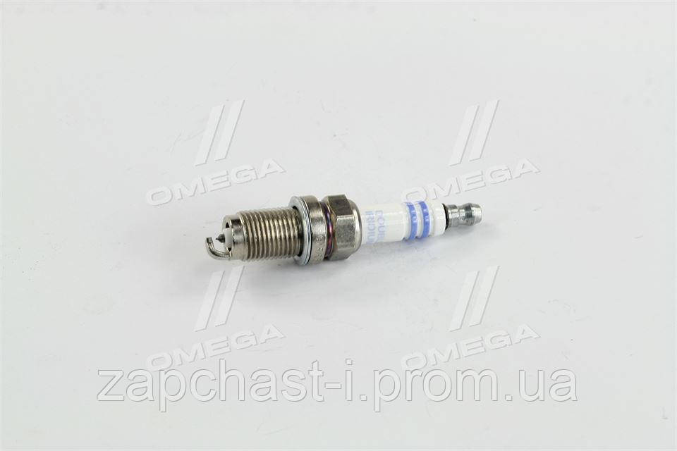 Свеча зажигания FR6LII330X IRIDIUM (HONDA) (пр-во BOSCH) 0242240675