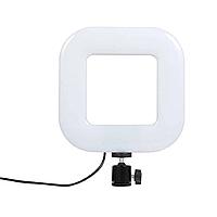 Лампа светодиодная квадратная LED D21