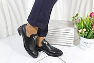 Жіночі туфлі на низькому каблуці Vensi Vensi V369, фото 2