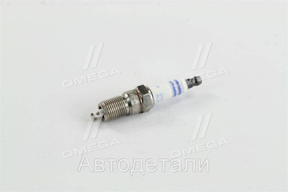 Свеча зажигания HR7KPP33+ DOUBLE PLATINUM (FORD) (пр-во BOSCH) 0242236563