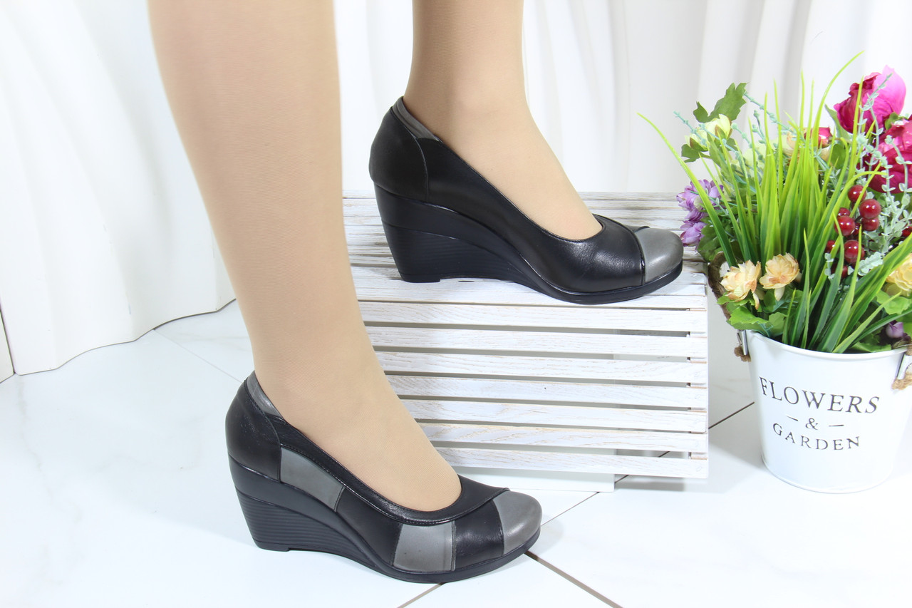 Жіночі осінні туфлі крихітки La Vicente 2003-20-26(M)