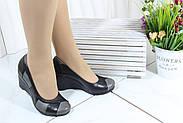 Жіночі осінні туфлі крихітки La Vicente 2003-20-26(M), фото 6