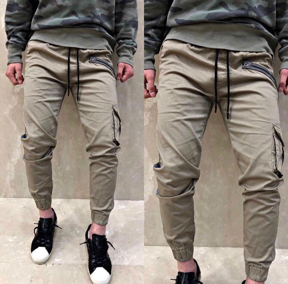 Песочные штаны