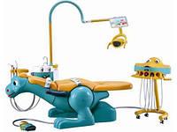 Стоматологическая установка GRANUM 8830 CII