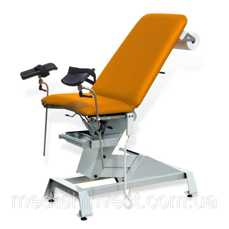 Гінекологічне крісло R01 (Польща)