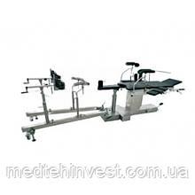 Ортопедическое приспособление PAX, передвижная приставка (Украина)
