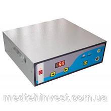 Диатермокоагулятор ДКУ-100 (100 Вт) радиоволновой универсальный (Украина)