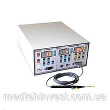 Диатермокоагулятор ДКВХ-300 (320 Вт) высокочастотный хирургический (Украина)
