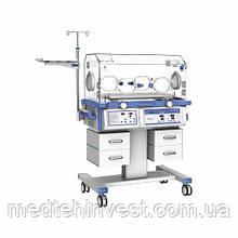 Инкубатор для новорождённых BB -300 Top grade (Dison, Китай)