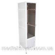 Шкаф для хранения гибких эндоскопов ШМБ 15- Е (для бронхоскопов)
