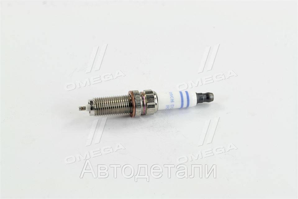 Свеча зажигания ZR6SII3320 IRIDIUM (MB C, E, CLS, S 3.0, 3.5) (пр-во BOSCH) 0242140521
