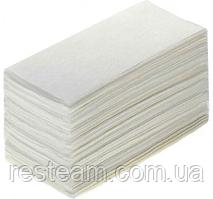 """Бумажные полотенца """"Papero Эко"""" VV-сл., Рециклинг"""