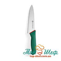 Нож шеф-повара 220/360 Green Line Hendi 843307, фото 1