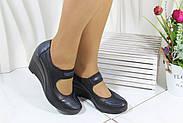Туфлі шкіряні Norka 301-S-L, фото 6