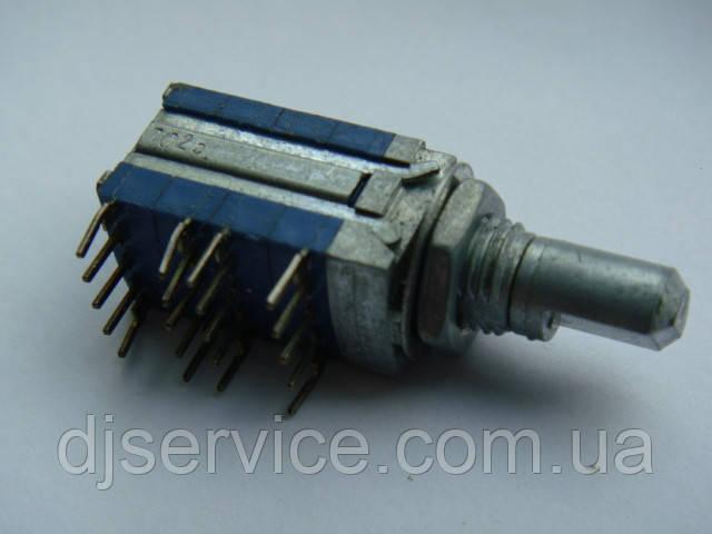 DSG1083 Input Select Rotary для Pioneer djm1000