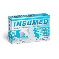 Insumed - засіб від цукрового діабету, фото 1