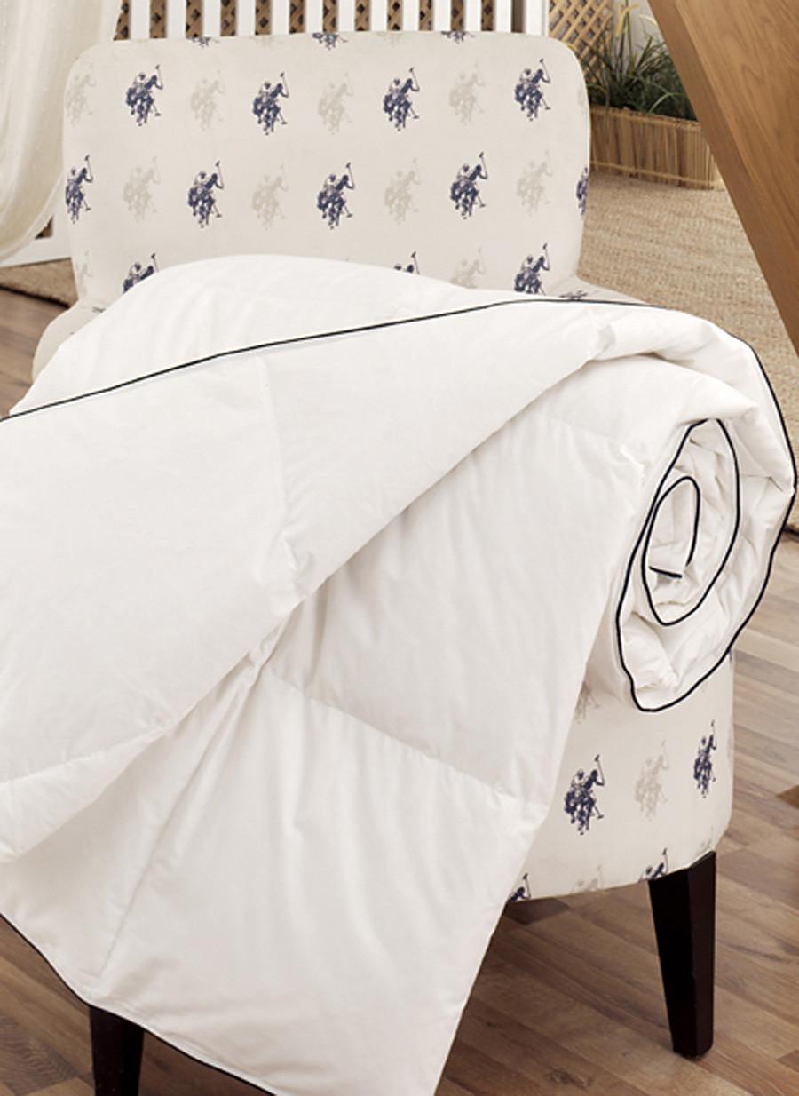 Одеяло US POLO CUMBERLAND 155*215 см.