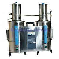 Бидистиллятор БД-5 (5л/ч; 380Ват; 10,0кВт)