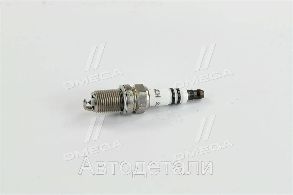 Свеча зажигания FR7DPPE PLATINUM (VOLVO) (пр-во BOSCH) 0242235749
