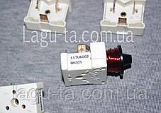 Реле пусковое компрессора Danfoss данфосс  117U6002  оригинал. Для NL11F., фото 3