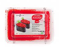 Икра Масаго Красная Замороженная Fish Cook 0,5 кг