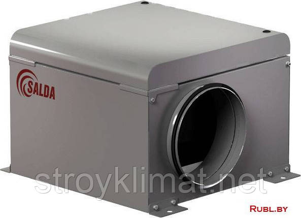 Вентилятор вытяжной Salda AKU 315M, фото 2