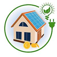 Оформление зеленого тарифа на электроэнергию для частных домовладений