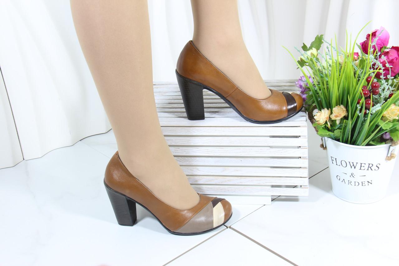 Осінні туфлі Bender крихітки D52-T-K-V(M)