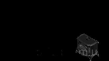 Чугунная печь KRATKI Koza K9 ASDP, фото 3