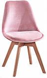 Мягкий стул Нордик (Nordic), фото 2