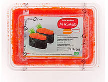Ікра Масаго Помаранчева Fish Cook 0,5 кг