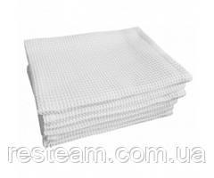 Полотенца вафельные 4шт/уп  45*70 см