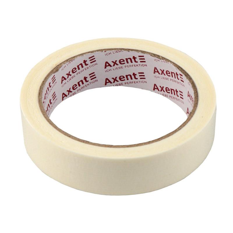 Лента клейкая малярная Axent 3124-A 24 мм*20 м 3124-A