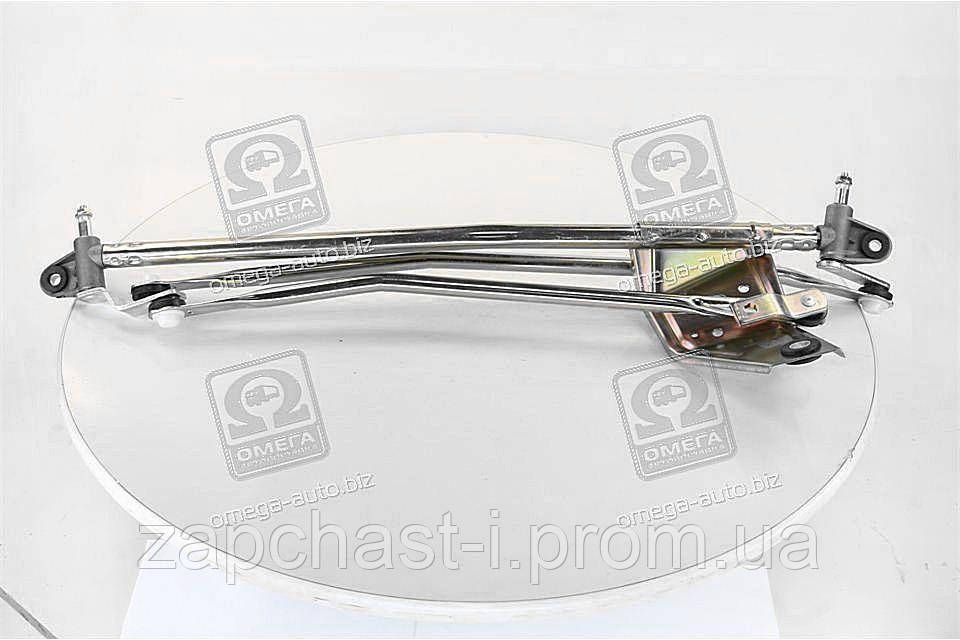 Трапеция привода стеклоочист. ВАЗ 2110, 11, 12  2110-5205010