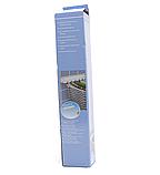 Автоматическая вытяжная настенная сушилка для белья 5 шнуров по 3,75 м каждый Белый (vol-595), фото 2