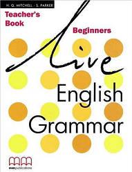 Live English Grammar Beginners Teacher's Book
