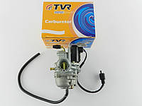 Карбюратор Yamaha Axis 90cc/2т Stels 50cc (TVR), фото 1