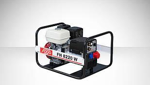 Бензиновый сварочный генератор FOGO FH8220W