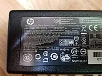 Блок питания для ноутбука HP 65W 19.5V 3.33A 4.5x3.0mm  (PPP009L, PA-1650-32HE) ОРИГИНАЛ, фото 3