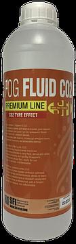 Дым жидкость SFI Fog СО2 Premium 1л