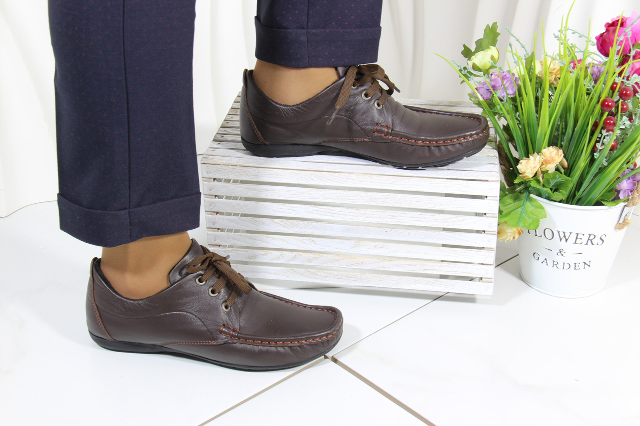 Туфлі жіночі Norka 605-137